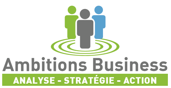 Logo Ambitions Business